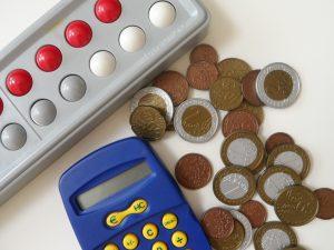 ernstige rekenproblemen en dyscalculie